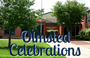 Olmsted Celebrations