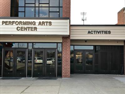 Fitness Center 2.24.20 1